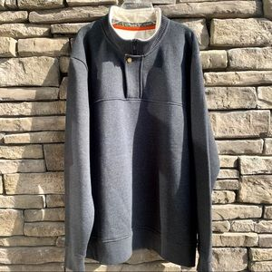 #Orvis Signature Sweater size Large
